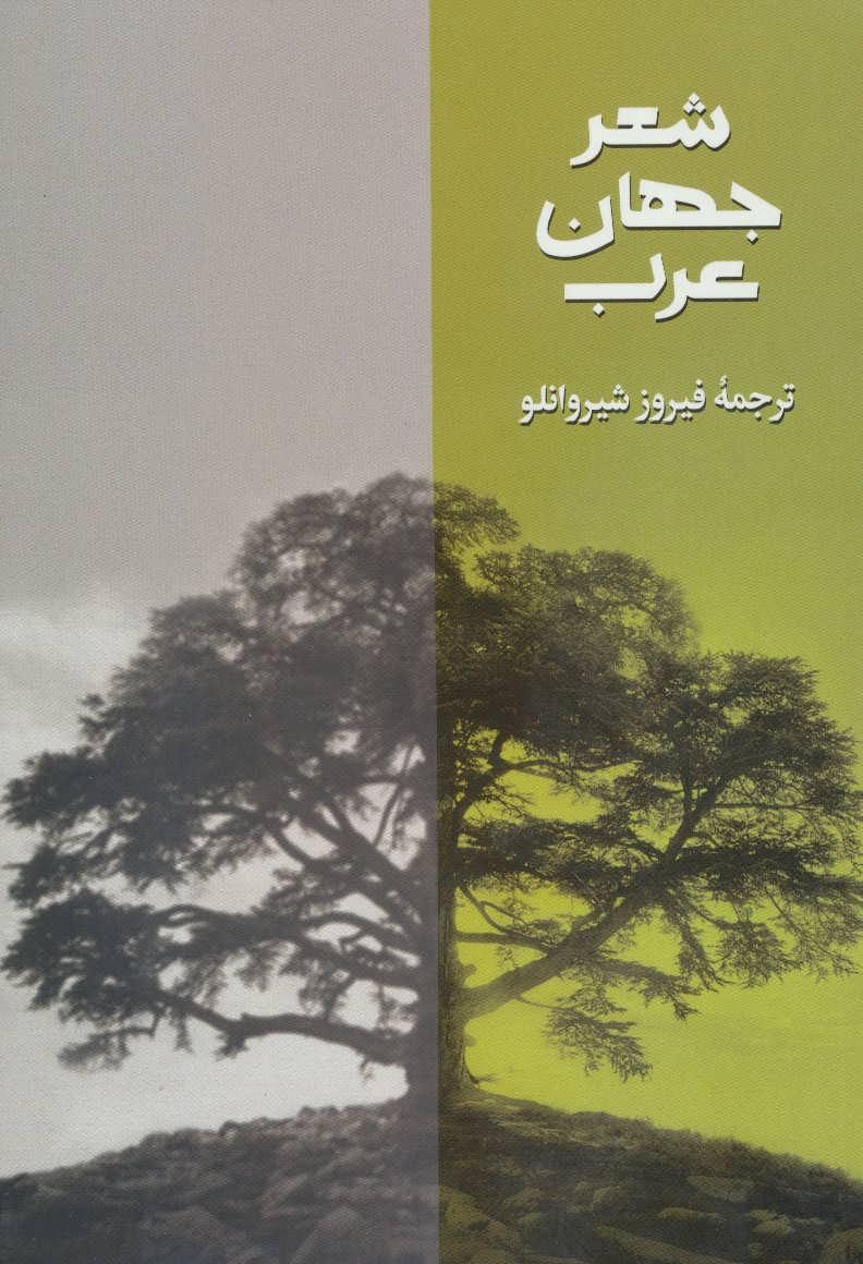 کتاب شعر جهان عرب
