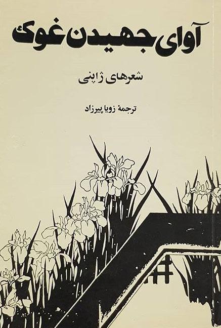 کتاب آوای جهیدن غوک