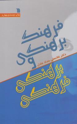 کتاب فرهنگ برهنگی و برهنگی فرهنگی
