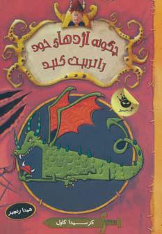 کتاب چگونه اژدهای خود را تربیت کنید-جلد اول