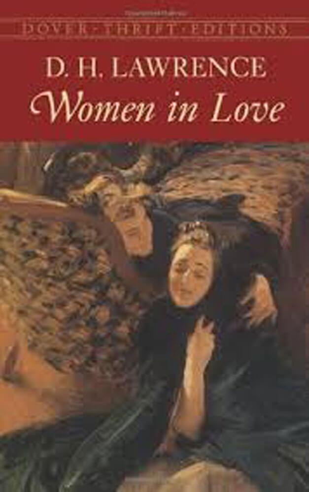 کتاب زن های عاشق