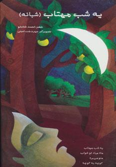 کتاب یه شب مهتاب