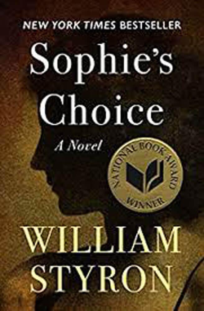 کتاب انتخاب سوفی