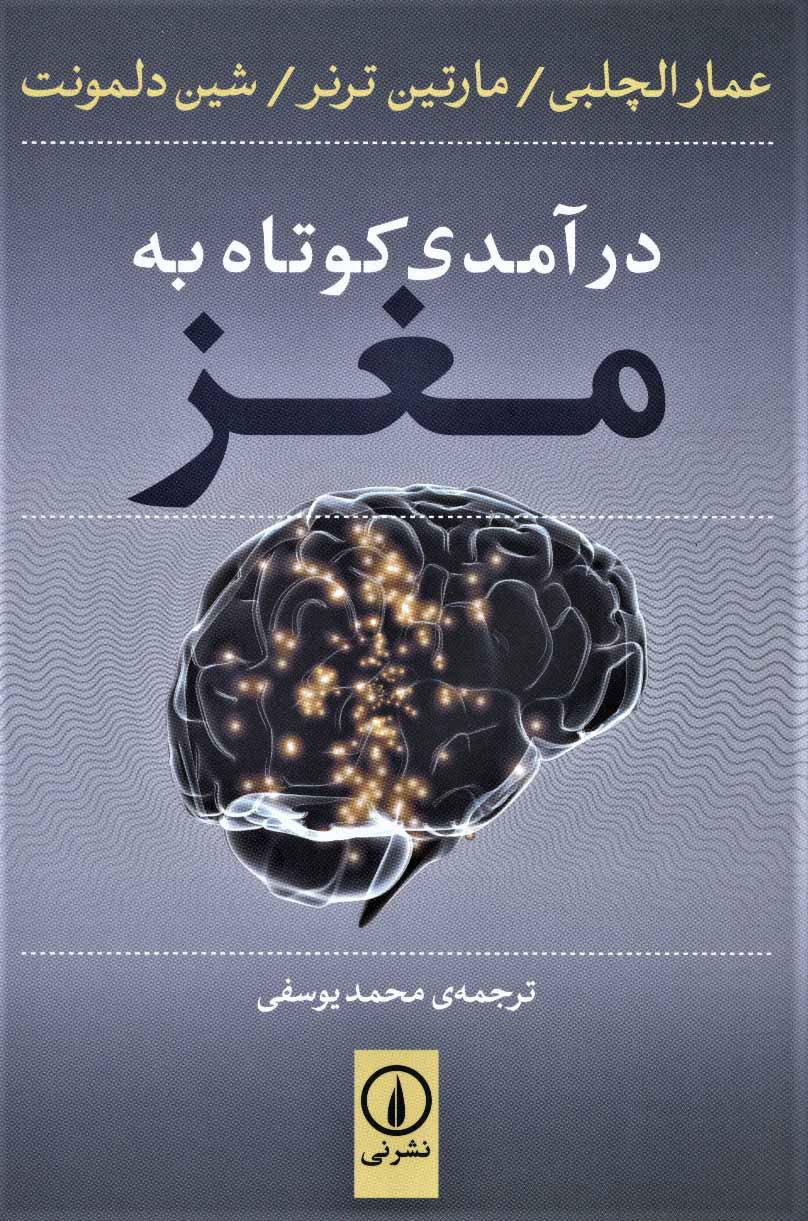کتاب درآمدی کوتاه به مغز