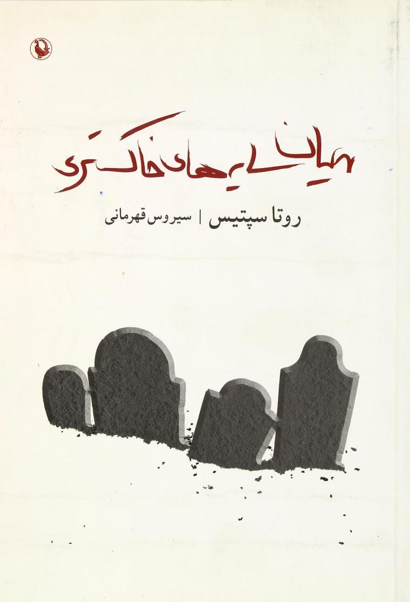 کتاب میان سایه های خاکستری