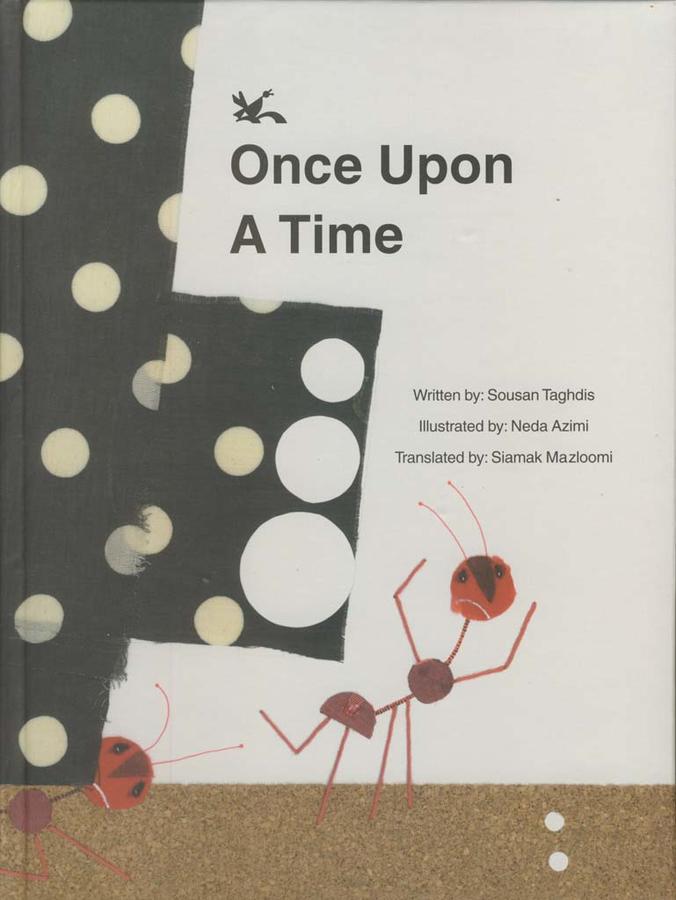 کتاب Once Upon A Time