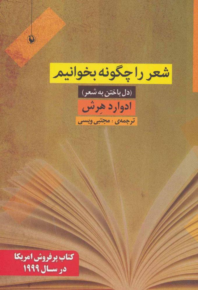 کتاب شعر را چگونه بخوانیم