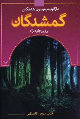کتاب گمشدگان-کتاب سوم