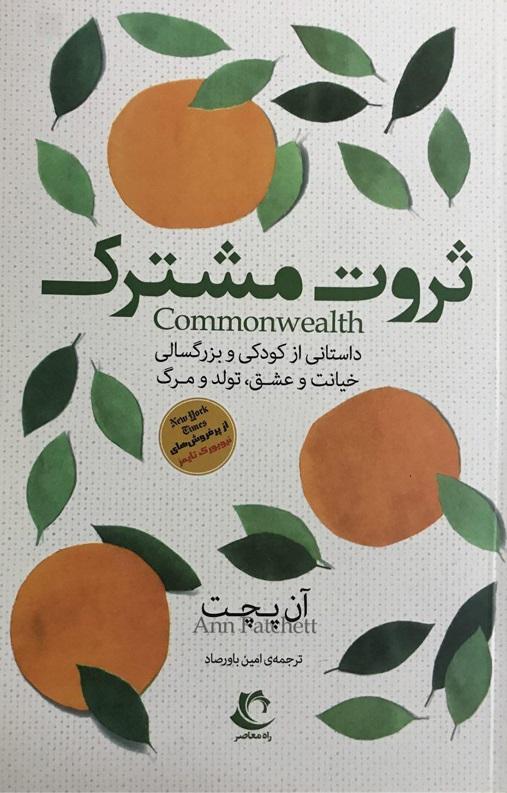 کتاب ثروت مشترک