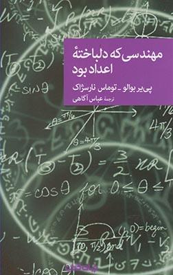 کتاب مهندسی که دلباخته اعداد بود