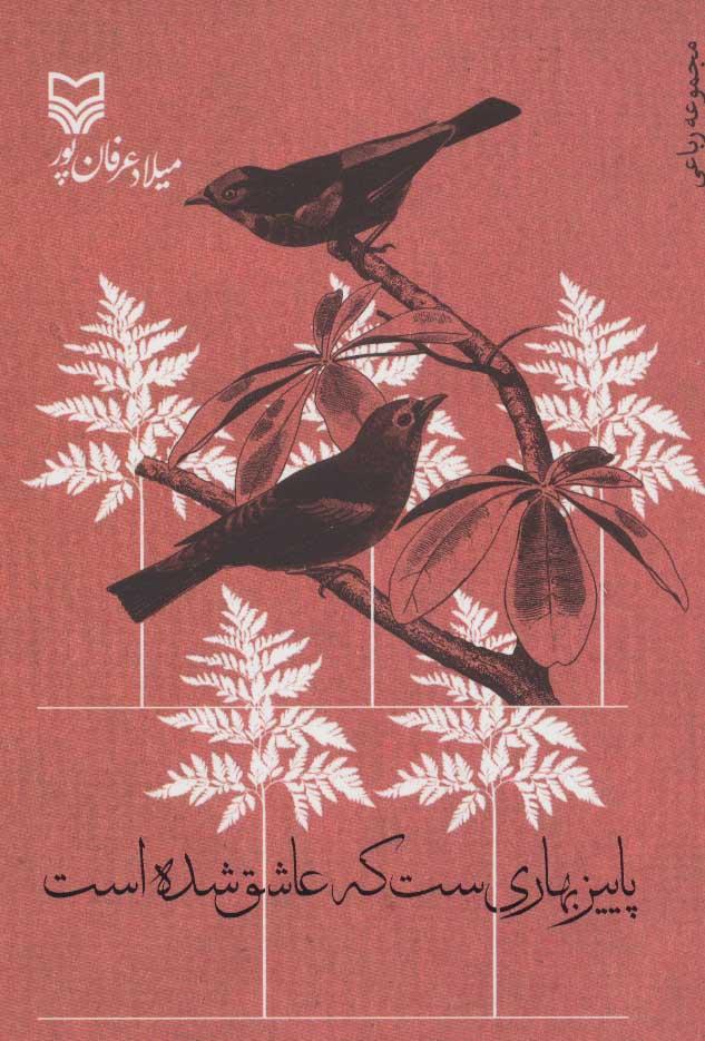 کتاب پاییز بهاری ست که عاشق شده است