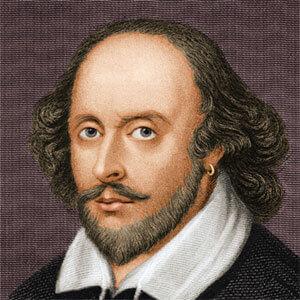 کتاب هاي ویلیام شکسپیر