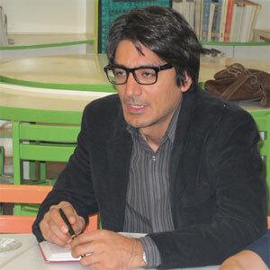 کتاب هاي مسعود ملک یاری