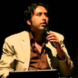 معرفي کتاب هاي مهدی موسوی