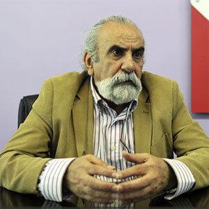 کتاب هاي غلامحسین سالمی