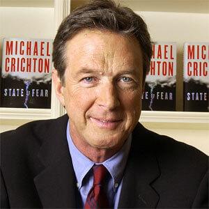 معرفي کتاب هاي مایکل کرایتون