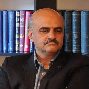 کتاب هاي محسن سلیمانی