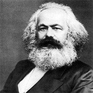 معرفي کتاب هاي کارل مارکس