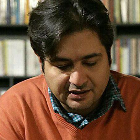 معرفي کتاب هاي فرید حسینیان تهرانی
