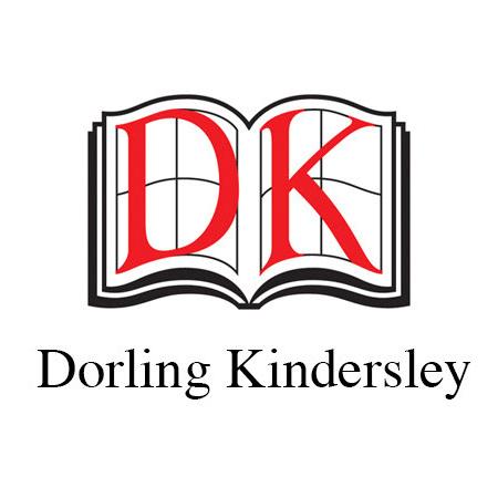کتاب هاي دورلینگ کیندرزلی