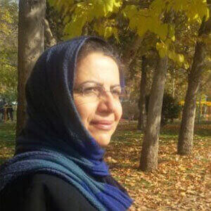 کتاب هاي مریم خراسانی