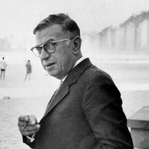کتاب هاي ژان پل سارتر