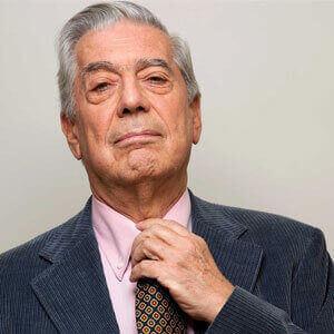 معرفي کتاب هاي ماریو بارگاس یوسا