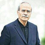 کتاب هاي محمود حدادی