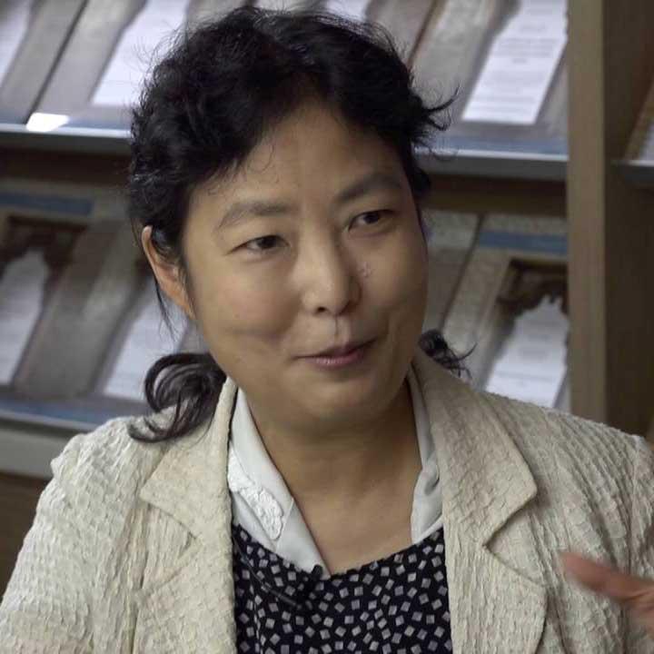 معرفي کتاب هاي ریوکو تسونه یوشی