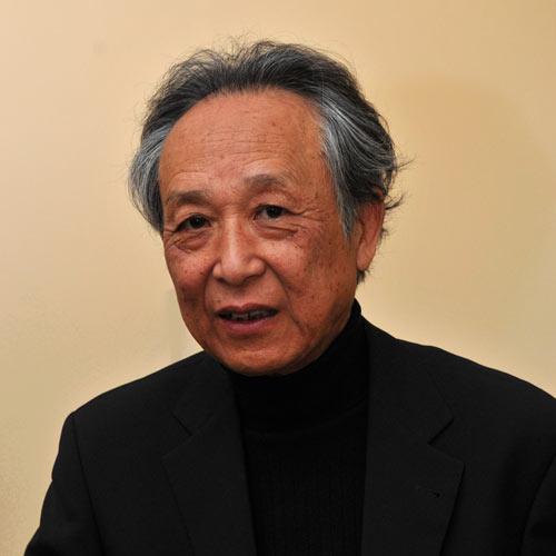 معرفي کتاب هاي گائو شینگجیان
