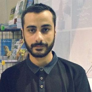 کتاب هاي محمد حسینی مقدم