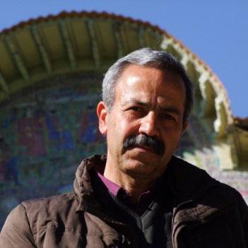 معرفي کتاب هاي حسن موریزی نژاد