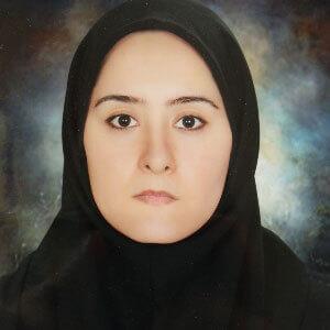 کتاب هاي رباب پورعسگر
