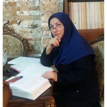 Image result for مهری ماهوتی نویسنده