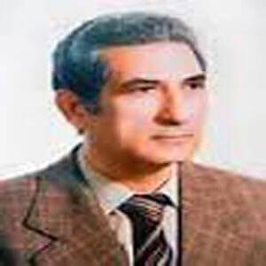 کتاب هاي محمد علی صفریان