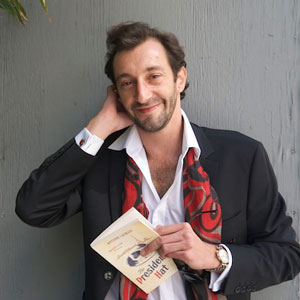 کتاب هاي آنتوان لورن