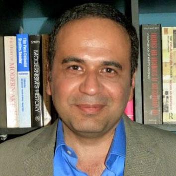 معرفي کتاب هاي حمید کشمیرشکن