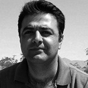 کتاب هاي صابر حسینی