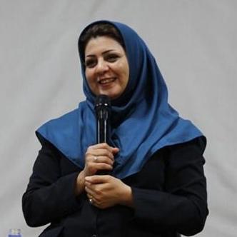 معرفي کتاب هاي مریم اسلامی