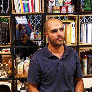 کتاب هاي امیر احمدی آریان