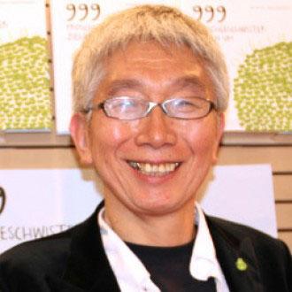 معرفي کتاب هاي کن کیمورا