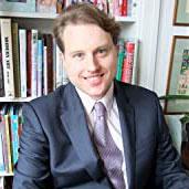 معرفي کتاب هاي دونکن پریچارد
