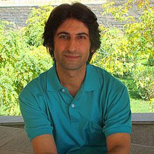 کتاب هاي علی ظفر قهرمانی نژاد