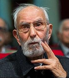 کتاب هاي محمد علی موحد
