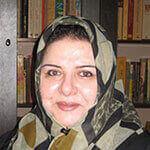 کتاب هاي فریده اشرفی