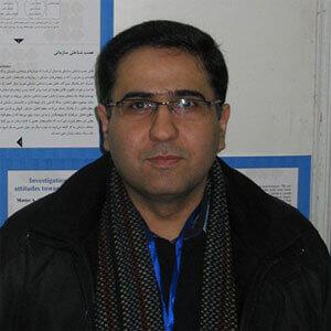 کتاب هاي منصور شیرزاد