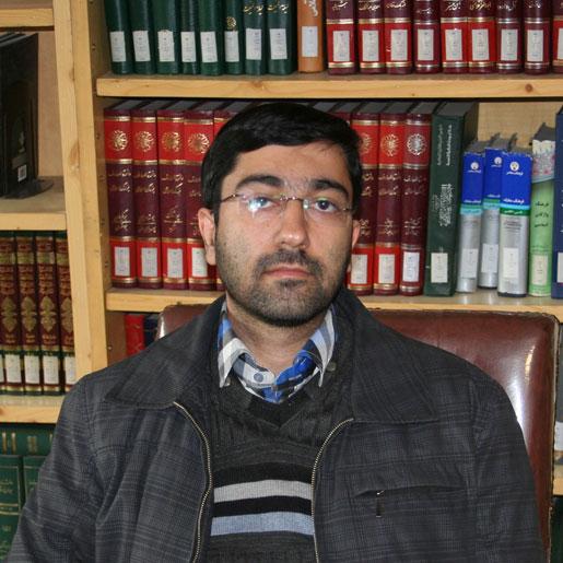 معرفي کتاب هاي محمدحسن شاهنگی