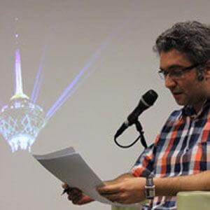 کتاب هاي مسعود امیرخانی