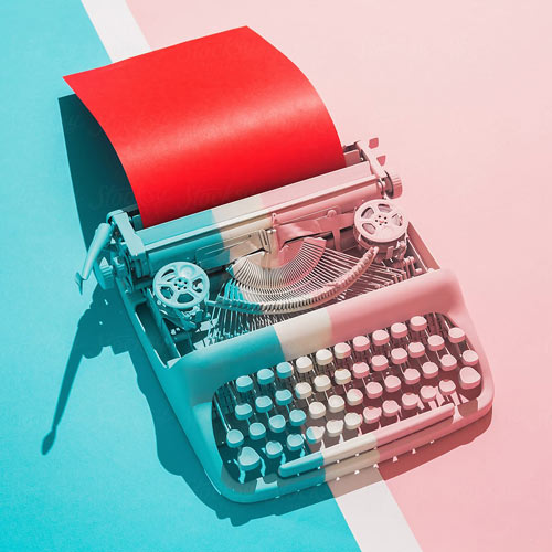 کتاب هاي مجموعه ی نویسندگان