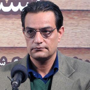 کتاب هاي مجتبی عبدالله نژاد
